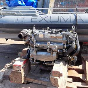 Engine & Steering