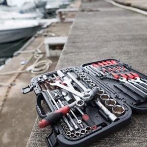 Maintenance & Tools