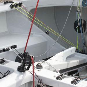 Sail Boat Hardware